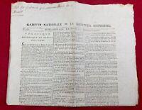 Niort en 1793 Fontenay Chouans Vendée Clermont Ferrand Manche Armée Révolution