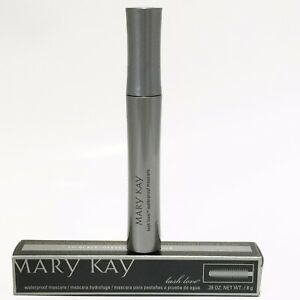 Mary Kay Lash Love Waterproof Mascara, schwarz 8 g Neu & OVP