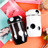 270ml Vacuum Cup Mushroom Thermal Mug Female Cute Mini Thermos Cup Insulated 1pc