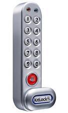 KL1000SG Kitlock Digital Cabinet Lock