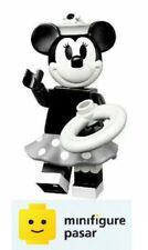 Lego 71024 Disney Series 2 Minifigure : No 2 - Vintage Minnie - New