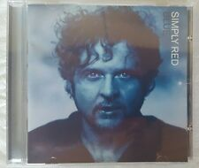 Simply Red ‎– Blue - 3984230972 (1998) CD