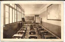CP 02 Aisne - Sanatorium de Saint-Gobain - L'Ecole - Classe Enfantine