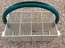 AEG DISHWASHER CUTLERY BASKET Used Condition but has more life in it - see pics