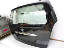 Mercedes A-Klasse W169  Heckklappe Kofferraumklappe Farbe 191