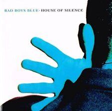 Bad Boys Blue | CD | House of silence (1991)