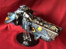 Primaris Stormfang Gunship Space Wolves Very Well Painted Warhammer 40k (U386)