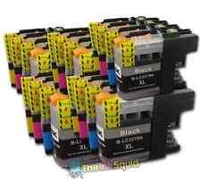 20 LC225XL + LC227XL Cartuchos de tinta para la impresora Brother MFCJ 4620DW MFCJ 4625DW