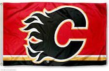 Calgary Flames Flag 3x5FT Large