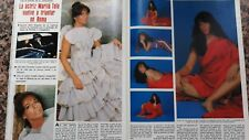 CLIPPINGS MARILU TOLO