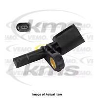 New VEM ABS Anti Lock Brake Wheel Speed Sensor V10-72-1056 Top German Quality