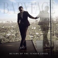 Babyface - Return of the Tender Lover [New CD]