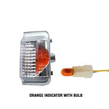 Ram Promaster Turn Signals Orange Indicator Lens Right Passenger W Bulb 014 2015