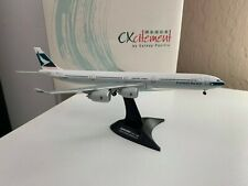 *RARE* 1:500 Herpa Wings Airbus A340-600 Cathay Pacific Airways B-HQC