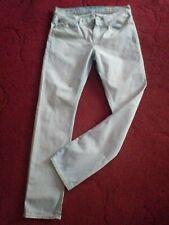 TOMMY HILFIGER Hudson Men's light blue jeans W32 L34.  FAST POSTAGE