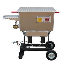 NEW R&V WORKS Liquid Propane Power 30 Inches CSB-30 Cajun Seafood Boiler