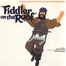 Fiddler on the Roof - John Williams - Japan Pressung - Score - Soundtrack - CD