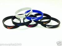 NIke Sports Baller Silicone Wristband Bracelet