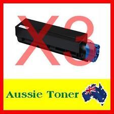 3x Generic Toner Cartridge Oki B401 MB451 401 451 B401d B401dn MB451w Printer