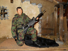 1/6 Scale / Custom Dragon Hong Kong Police SWAT Elite Sniper Loose