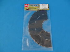 Busch 7098 Street Curve adhesive HO scale