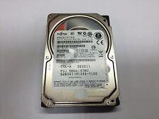"Fujitsu MBD2147RC Festplatte 146GB 2.5"" 6G SAS 10K 16MB -  S26361-H1094-V100"