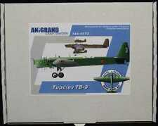 Anigrand 1/144 TUPOLEV TB-3 Bomber w/Parasite Fighters