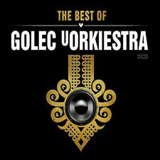 Golec uOrkiestra - The Best Of Golec uOrkiestra (CD 2 disc) 2013 NEW