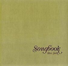 Alec Soth Songbook First Editon, First Printing As New
