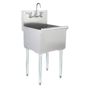 mop sink commercial sinks for sale ebay