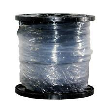 Cerrowire Electrical Wire Cable 500 Ft Copper Heat Resistant Jacketed Black