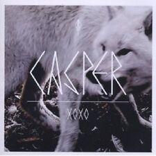 "CASPER ""XOXO"" CD NEU"