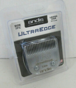 Andis UltraEdge Detachable Clipper Blade Size 7FC