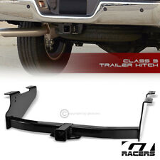 "CLASS 3 TRAILER HITCH RECEIVER BUMPER TOW 2"" 2002-2008 RAM 1500/2003+ 2500 3500"