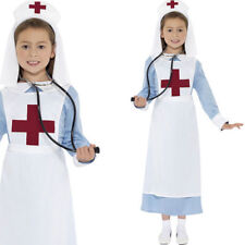 4x  Doctor Nurse Costume Accessory Role Play Woman Girls Fancy Dress