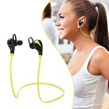 Wireless Headset Bluetooth 4.1 Sports Headphones with Mic || Sweatproof Earbuds