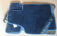 Mazda XEDOS-6,Fußmatten,Velours,vorne & hinten,-satz,komplett