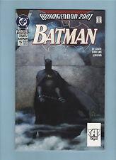 BATMAN ANNUAL #15 1991 9.6 NM+ OR BETTER DC COMiCS