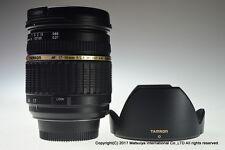 TAMRON SP AF 17-50mm f/2.8 XR Di II LD Aspherical IF A16NII Nikon Built-In Motor