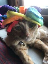 Pride cat toy bundle! Purride!