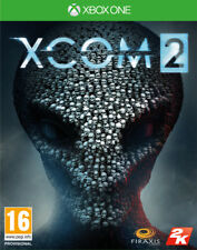XCOM 2 (Xbox One)  BRAND NEW AND SEALED - IN STOCK - QUICK DISPATCH