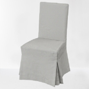 IKEA HENRIKSDAL Chair with long cover, Avalible in two size And four colour