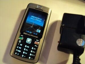 HP iPAQ Voice Messenger 514 PDA  WIFI Mobile Smartphone UNLOCKED
