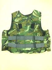 Original Oldschool Russian VV MVD Spetsnaz Armor Cover, Brand New!
