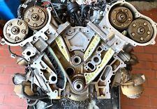 Mercedes M272 Motor M 272.964 943 Motorinstandsetzung