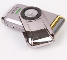 Men Electric Shaver Razor Steel Blade Beard Trimmer Shaving Machine Rechargeable