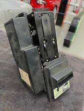 Maka Arcade Dollar Bill Acceptor Validator Nb-11A-400 117V Ac 60Hz Untested