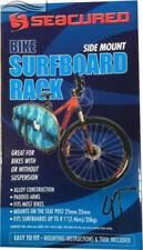 Surfboard Bike Rack