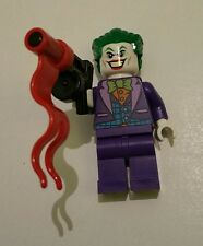 Lego Dimensions 71229 ~ DC Comics The Joker MiniFig w/ Gun ~ minifigure Figure
