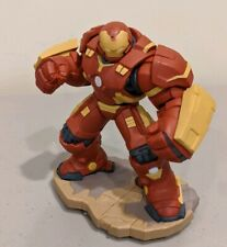 Disney Infinity Marvel Ironman Hulkbuster  Figure Wii PS3 PS4 Xbox 360 & One